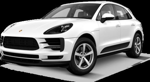 Quotazioni Eurotax Porsche Macan