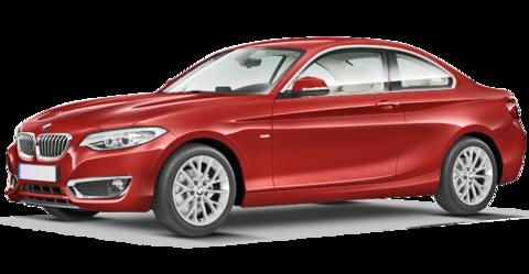 Quotazioni Eurotax BMW Serie 2 Coupé