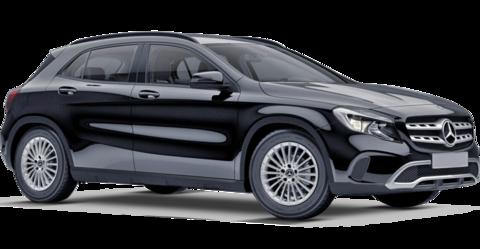 Quotazioni Eurotax Mercedes GLA