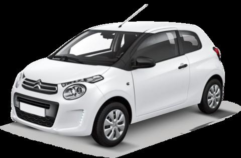 Quotazioni Eurotax Citroën C1