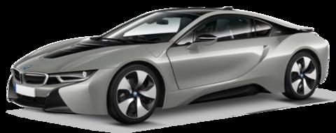 Quotazioni Eurotax BMW i8