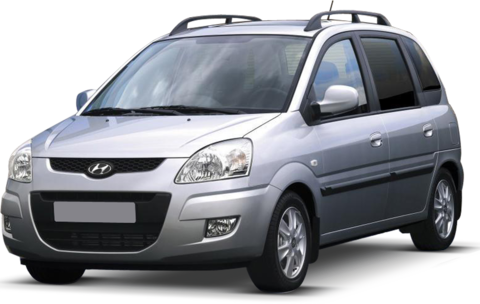 Quotazioni Eurotax Hyundai Matrix
