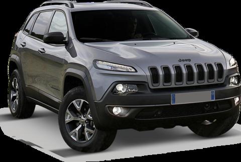 Quotazioni Eurotax Jeep Cherokee