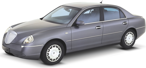 Quotazioni Eurotax Lancia Thesis