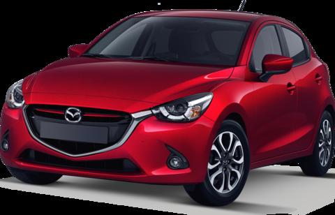 Quotazioni Eurotax Mazda 2