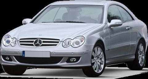 Quotazioni Eurotax Mercedes CLK