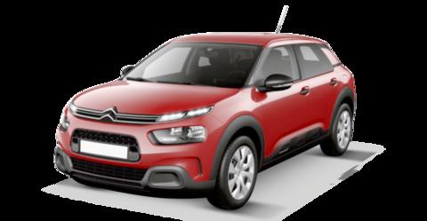 Quotazioni Eurotax Citroën C4 Cactus