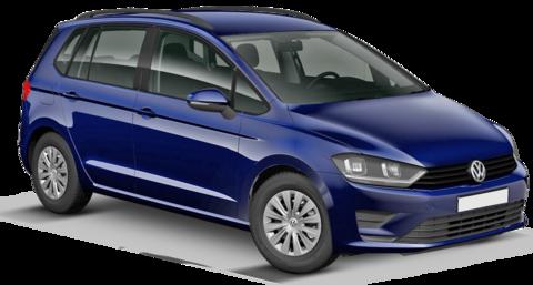 Quotazioni Eurotax Volkswagen Golf Sportsvan