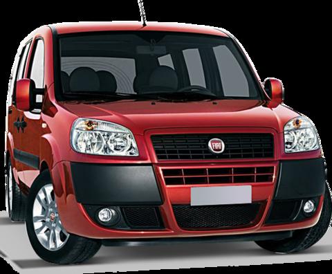 Quotazioni Eurotax Fiat Doblò