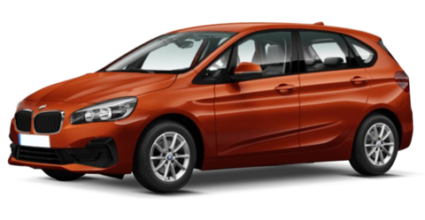 Quotazioni Eurotax BMW Serie 2 Active Tourer