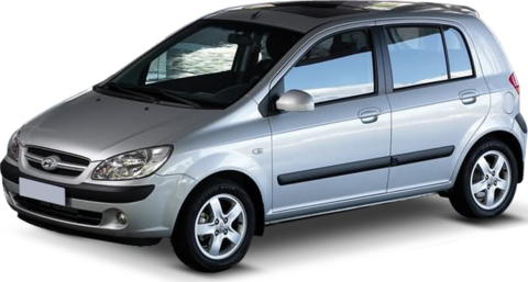 Quotazioni Eurotax Hyundai Getz