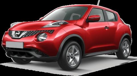 Quotazioni Eurotax Nissan Juke