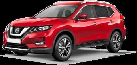 Quotazioni Eurotax Nissan X-Trail