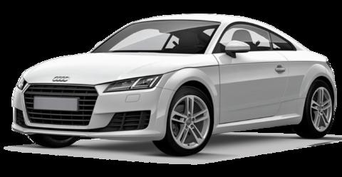 Quotazioni Eurotax Audi TT Coupé