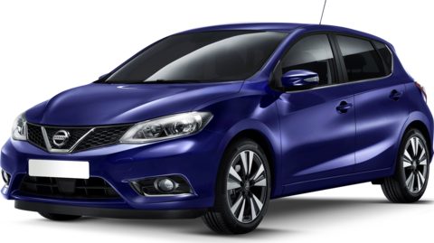 Quotazioni Eurotax Nissan Pulsar