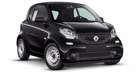 Quotazioni Eurotax Smart fortwo coupé