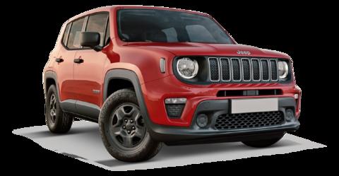 Quotazioni Eurotax Jeep Renegade