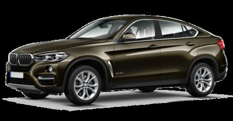 Quotazioni Eurotax BMW X6