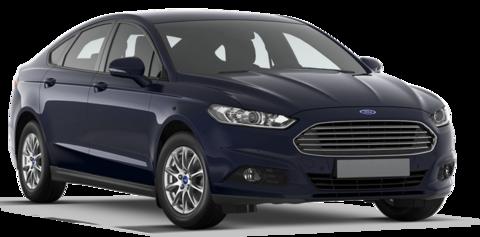 Quotazioni Eurotax Ford Mondeo
