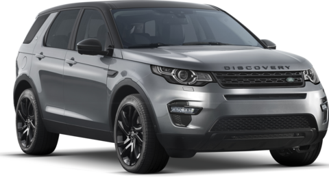 Quotazioni Eurotax Land Rover Discovery Sport
