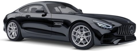 Quotazioni Eurotax Mercedes AMG GT Coupé