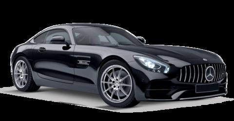 Quotazioni Eurotax Mercedes AMG GT Coupé