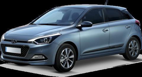 Quotazioni Eurotax Hyundai i20