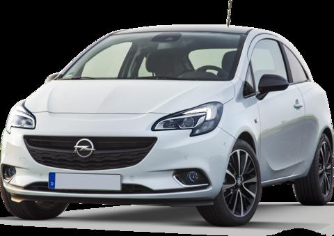 Quotazioni Eurotax Opel Corsa
