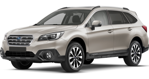 Quotazioni Eurotax Subaru Outback