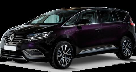 Quotazioni Eurotax Renault Espace