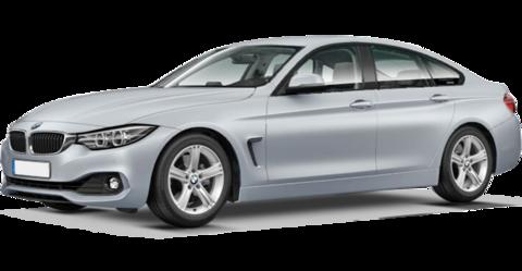 Quotazioni Eurotax BMW Serie 4 Gran Coupé