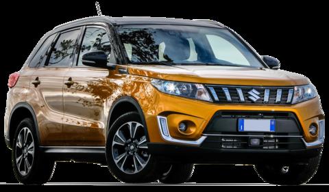 Quotazioni Eurotax Suzuki Vitara