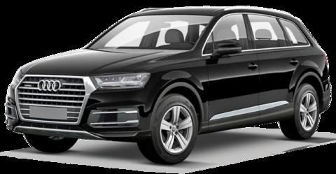 Quotazioni Eurotax Audi Q7