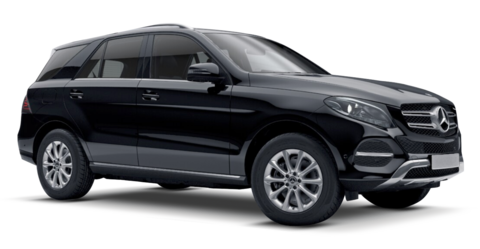 Quotazioni Eurotax Mercedes GLE