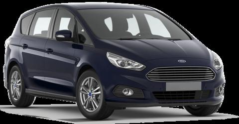 Quotazioni Eurotax Ford S-Max