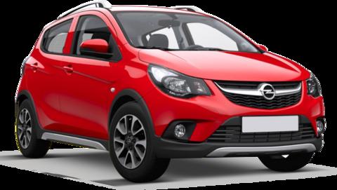 Quotazioni Eurotax Opel Karl
