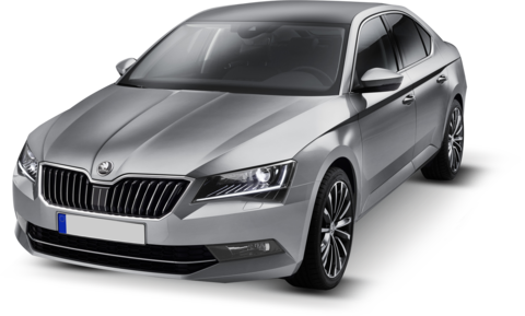 Quotazioni Eurotax Skoda Superb