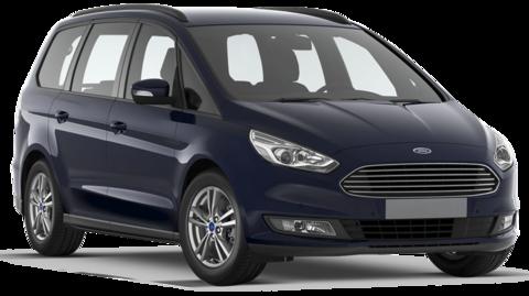 Quotazioni Eurotax Ford Galaxy