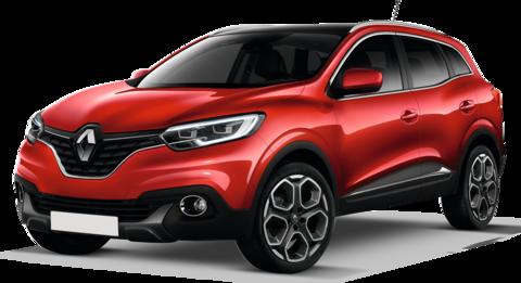 Quotazioni Eurotax Renault Kadjar