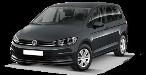 Quotazioni Eurotax Volkswagen Touran