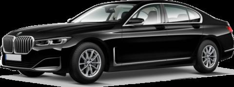 Quotazioni Eurotax BMW Serie 7