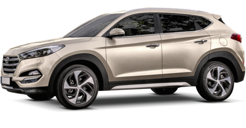 Quotazioni Eurotax Hyundai Tucson