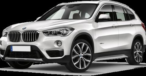 Quotazioni Eurotax BMW X1