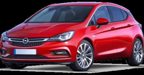 Quotazioni Eurotax Opel Astra