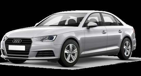 Quotazioni Eurotax Audi A4