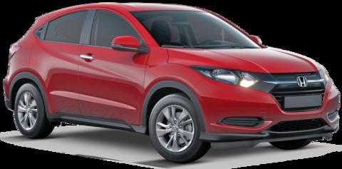 Quotazioni Eurotax Honda HR-V