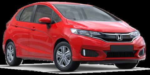 Quotazioni Eurotax Honda Jazz