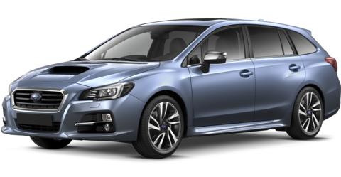 Quotazioni Eurotax Subaru Levorg