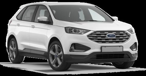 Quotazioni Eurotax Ford Edge