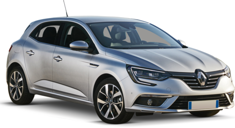 Quotazioni Eurotax Renault Mégane
